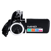 4K Full HD 1080P 24MP 18X Zoom 3 Inch LCD Digital Camcorder Video DV Camera with Mic
