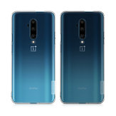 NILLKIN Translucent Shockproof Non-slip Soft TPU Protective Case for OnePlus 7T Pro