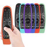TV Controle Remoto Silicone de proteção para LG AN-MR600 AN-MR650 lavável à prova de choque