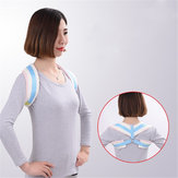 Shoulder Back Support Belt Body Shape Posture Corrector