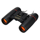 30x60 Mini Folding Binoculars Portable Camping Travel Telescope With Low Light Night Vision