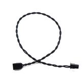 Cavo ottico da 40 cm Mini 4 pin a 6 pin unità ottica SATA Cavo di prolunga adattatore di alimentazione