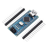 5pcs ATmega328P Nano V3 Controller Board Improved Version Development Module