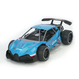 SuLong Toys SL200A 1/16 2.4G RWD RC Car Alloy Shell Deriva Elétrica Veículos On-Road Modelo RTR