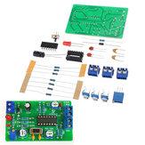 8038 Generator sygnału funkcji DIY zestaw generatora przebiegów elektroniczne części do produkcji DIY