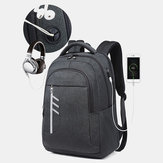 Men Large Capacity Fashion Casual Backpack