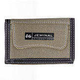 Men Casual Long Folded Wallet Leight Weight Cash Card Holder
