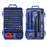 115 in 1 Magnetic Precision Screwdriver Set Watch Mobile Phone Repair Tool Kits