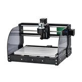 Mise à niveau 3018 pro Hors ligne CNC Max Laser Graveur GRBL DIY 3Axis PBC Fraisage Laser Gravure Machine Bois Routeur