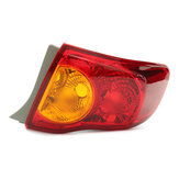 Car Rear Tail Lights Brake Lamps Turn Signal Light Right 8155002460 For Toyota Corolla 2008-2010