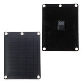 5V Monocrystalline Solar Panel with USB Port for Outdoor Working Backpack Installation