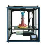 مجموعة طابعات ثلاثية الأبعاد من TRONXY® X5SA-400 DIY 400 * 400 * 400 مم حجم طباعة كبير لمس شاشة تسوية تلقائية