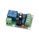 XH-M601 12V Bateria Módulo de carregamento Carregador inteligente Placa de controle de energia de queda de energia de carregamento automático