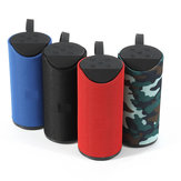 1200mAh Bluetooth 3.0 Waterproof Outdoor Stereo Portable Wireless Bluetooth Speaker
