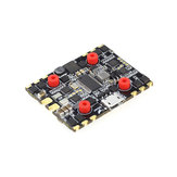 HGLRC Zeus35 AIO F4 3-6S Flight Controller & 35A Blheli_S 4 In 1 Brushless ESC 20x20mm for Cinewhoop FPV Racing Drone