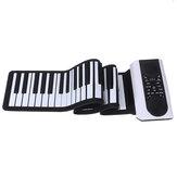 Đàn piano điện tử cầm tay Xiaomi Vvave 61/88 có chức năng giảng dạy hỗ trợ APP