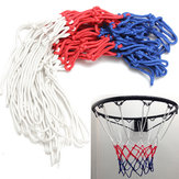 Standaard duurzaam Nylon Indoor Outdoor Sport Vervanging Basketbal Hoepel Doel Velg Net
