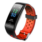 XANES® Q8L 0.96in Touch Screen IP68 Smart Watch Multiple Languages Sports Fitness Bracelet