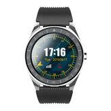 XANES® V5 Suporte de tela de toque total de 1,54 pol. Cartão SIM BT Chamada Relógio Inteligente Telefone Monitor de Sono Vários Modos Esportivos Aptidão Pulseira
