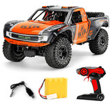 JJRC D820 1/8 2.4G 4WD RC Car Electric Amphibious Off-Road Vehicles RTR Model