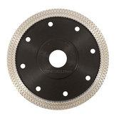 105/115 / 125mm Diamentowy brzeszczot tarczowy do cięcia płytek porcelanowych, suchy ostry nóż