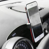 Bakeey 360° Rotation Car Phone Mount Cradle Holder Stand for Mini Cooper R55R56 R60R61 F60 F54F55F56