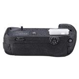 Travor Nikon D7100 D7200 Kamera için Yedek Dikey Batarya Kavrama MB-D15 EN-EL15 Değiştirir