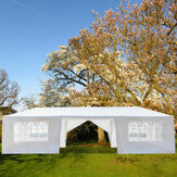 C-79FT H-6.2FT Upgrade Canopy Party Wedding Tent Gazebo Pavilion 8 Walls Shelter