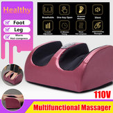 Shiatsu Kneading Foot Leg Massager 3 Levels Adjustment
