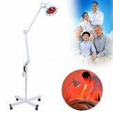 275W 360° Floor Stand TDP Infrared Therapy Heat Lamp Pain Relief