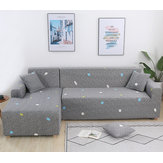1/2/3/4 Seat Covers Elastic Couch Sofa Cover Armchair Slipcovers for Living Room Chair Cover Home Decoration