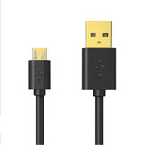 Bakeey 3A Micro USB Fast Charging Data Cable For Huawei Mi4 7A 6Pro OUKITEL Y4800