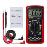 ANENG DT9205A Digital Multimeter Profesional Transistor Tester Backlight esr Meter