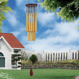 27 Tube 3 kleuren Windgong Antieke windgong Outdoor Yard Bells Tuin Opknoping Decoraties Geschenken