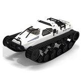SG 1203 1/12 2.4G Deriva RC Carro de tanque Modelos de veículo de controle proporcional completo de alta velocidade