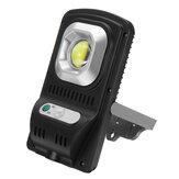JX-116 Obrót o 120 ° IP64 Wodoodporny naświetlacz słoneczny Indukcyjna lampa zewnętrzna LED Lampa ogrodowa Reflektor Światło kempingowe