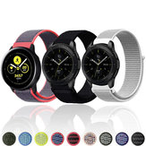 Bakeey Universal 22mm Colorful Nylon İzle Band Amazfit Smart Watch 3 için