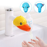100mm Bathroom Baby Kids Animal Toys Water Tap Faucet Extender