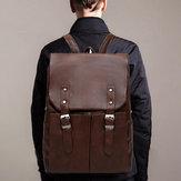 Męski plecak wielofunkcyjny na laptopa o dużej pojemności