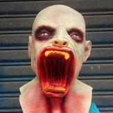 Halloween Death Devil Máscara Chapelaria Horror Vampiro Máscara Decoração Brinquedos