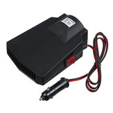 12V 200W Power Portable Car Cool Heater Defogging Defroster