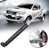 Ammortizzatore kit barra ammortizzatore a gas coda portellone posteriore rallentamento con corda per Toyota Hilux Vigo 2005-2011