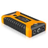 LED SOSモード12V自動電池Boosterが付いている99800mah 600Aのピーク車のジャンプの始動機のリチウム電池