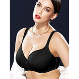 Push Up Full Cup Underwire Anti Kendur Mengumpulkan Bra