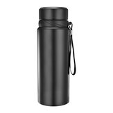 IPRee® 610/750/1000ml Stainless Steel Vacuum Cup Thermo Insulated Cup Water Bottle