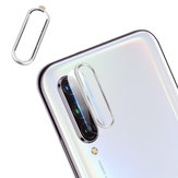 Bakeey Anti-scratch Aluminum Metal Circle Ring Phone Lens Protector for Xiaomi Mi A3 / Xiaomi Mi CC9e Non-original