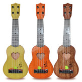 Classical Ukulele Educational Musical Instrument Toy for Children Music Enlightenment