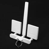 DJI Phantom 3 Extensor de Alcance de Sinal WiFi Padrão Antena Kit de Roteador 10dBi Omni