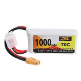 ZOP القوة 11.1V 1000mAh 70C 3S Lipo البطارية XT60 Plug for JJRC M02 RC Aircraft