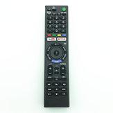Uzaktan Kumanda Sony TV LCD TV 3B Led Akıllı Denetleyici Youtube RMT-TX300E RMT-TX300P rmf-tx100e ile Uygun